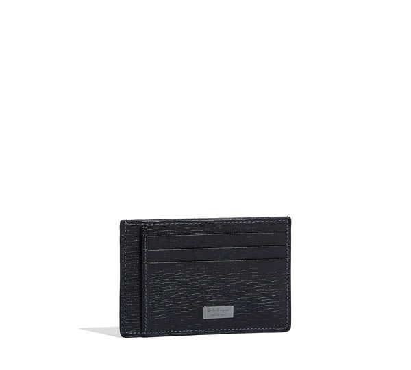 Two-Sided Card Case