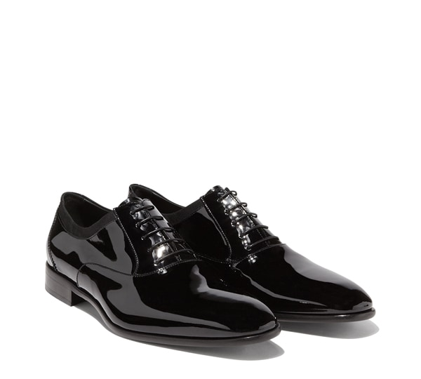 Formal Oxford Shoe