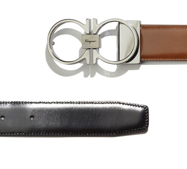Reversible and Adjustable Belt