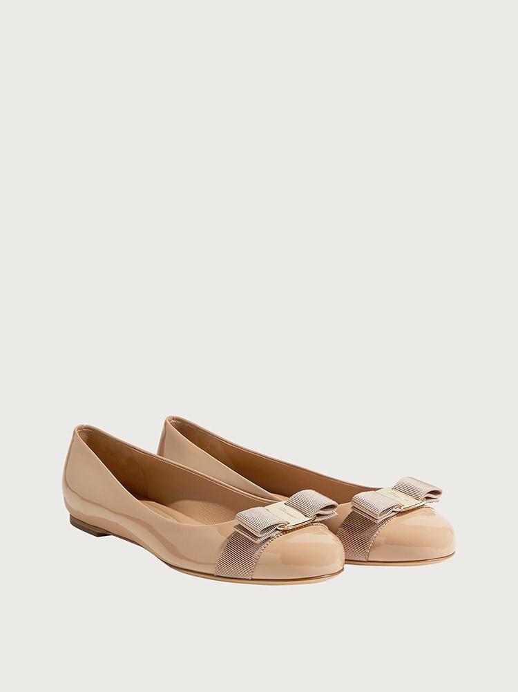 Varina ballet flat - Shoes - Women