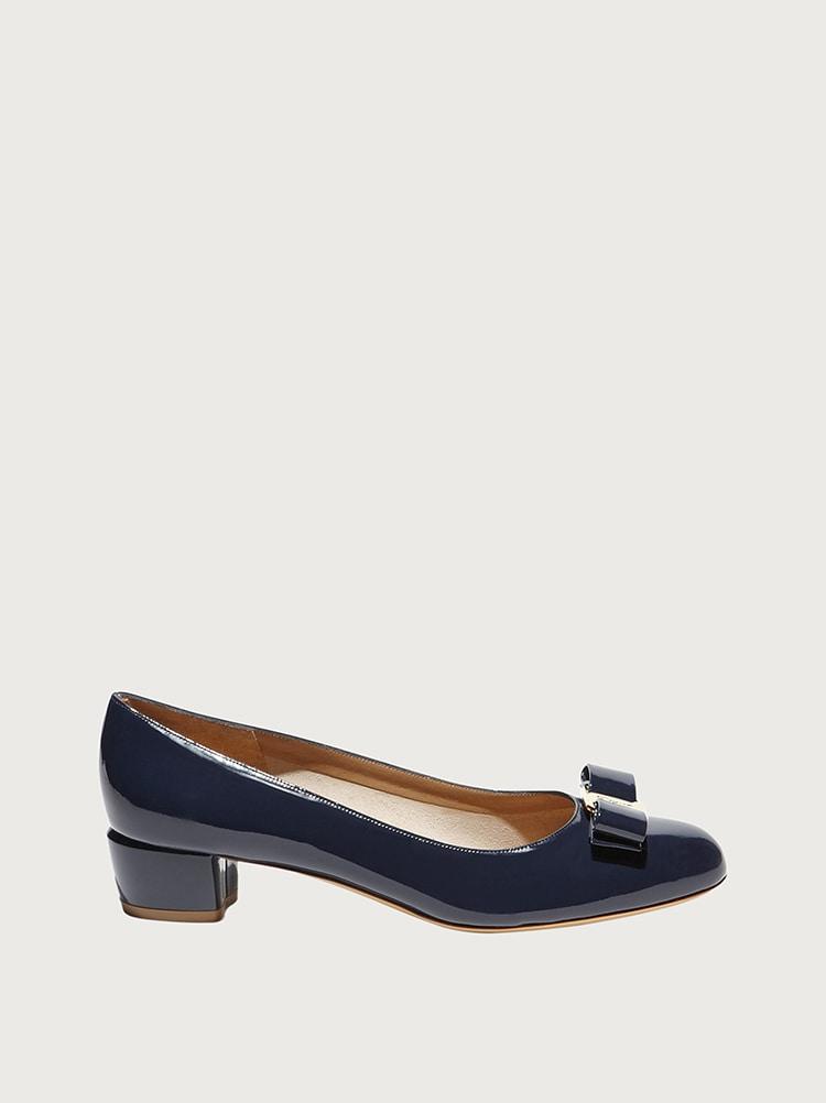 Vara bow pump shoe - Shoes - Women
