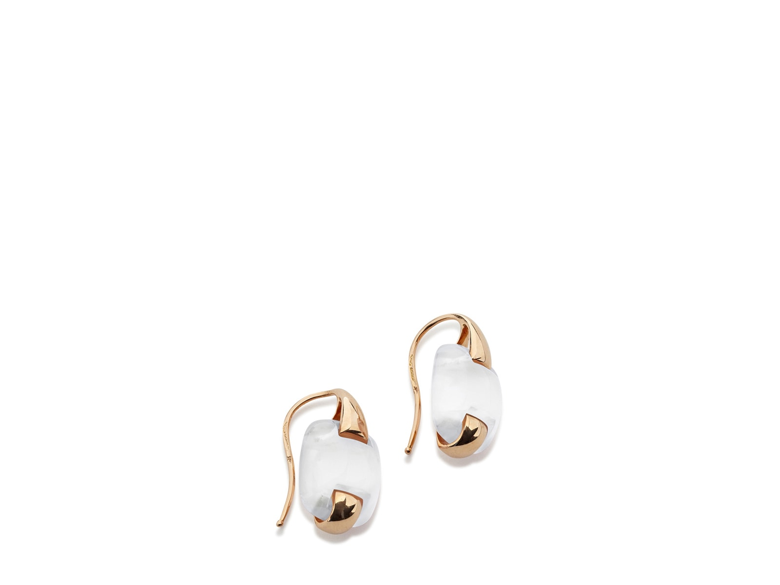 Vara earrings - Jewelry - Women - Salvatore Ferragamo