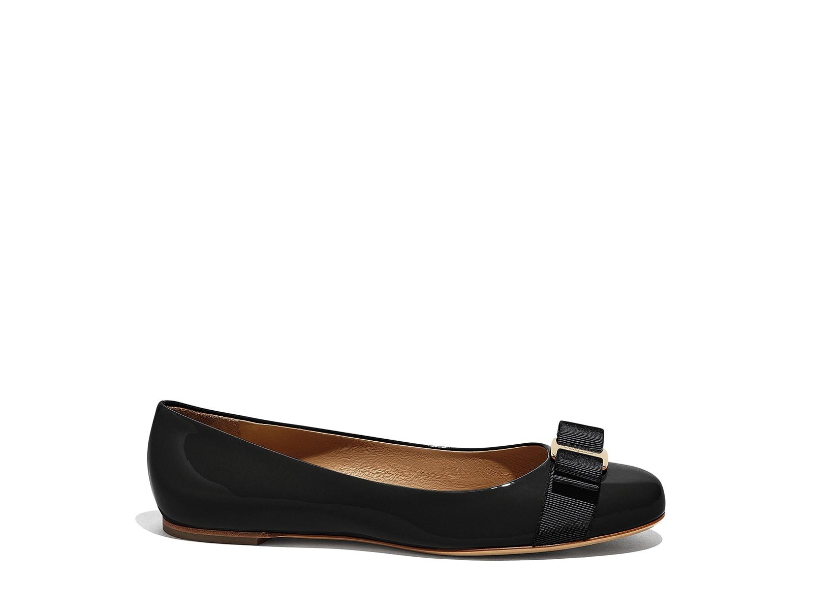 varina ballet flat ballerinas shoes
