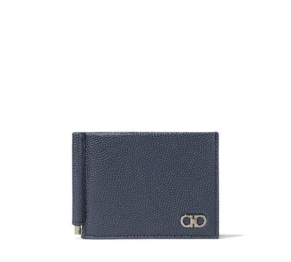 Bifold Wallet & Money Clip