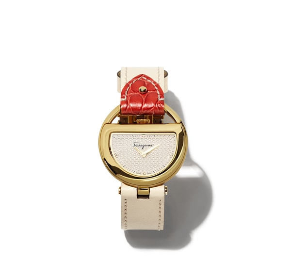 Orologio Salvatore Ferragamo Buckle Collection