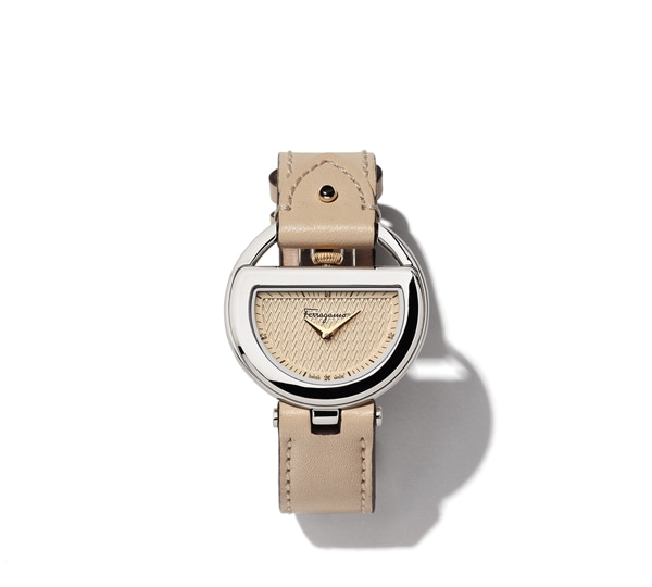 Watch Salvatore Ferragamo Buckle Collection