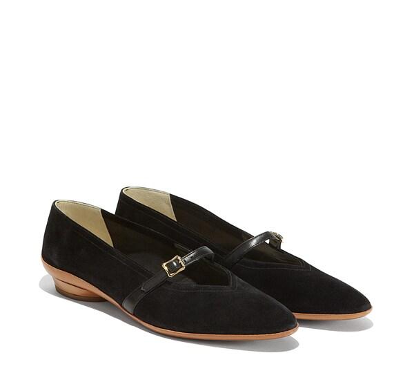 Audrey ballet shoe
