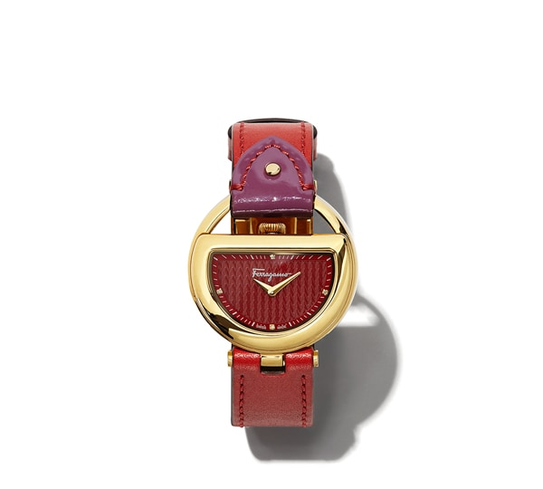 Salvatore Ferragamo Buckle Collection