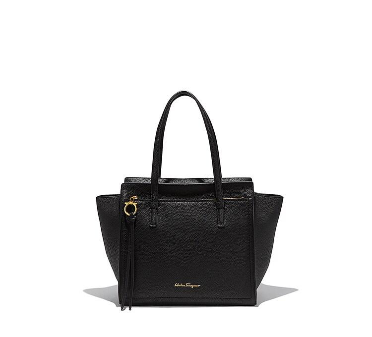 Double Handle Bag