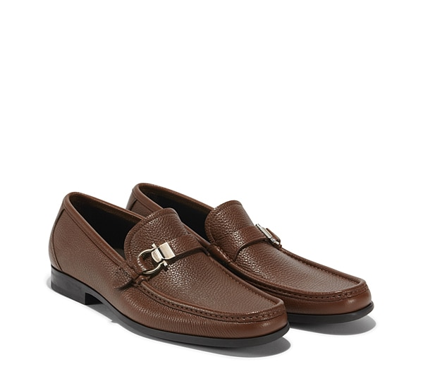 Ornamented Loafer