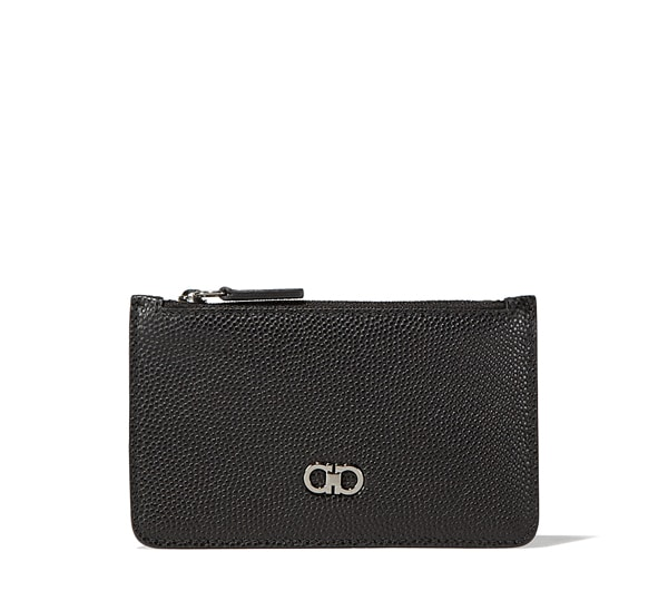Key & Credit Card Case