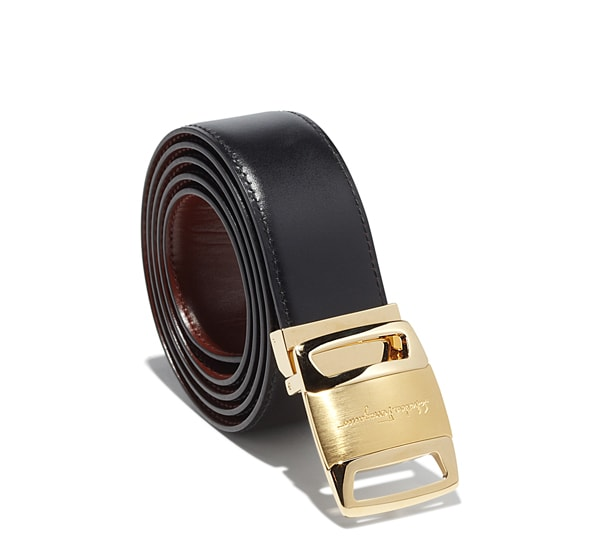 Vara Buckle Belt