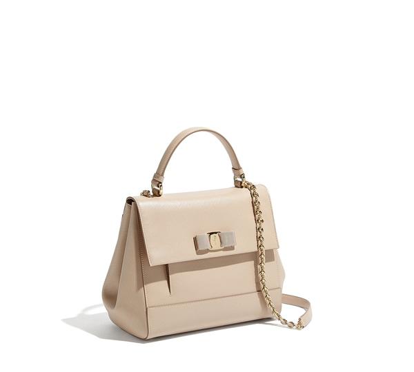 Top Handle Vara Bag