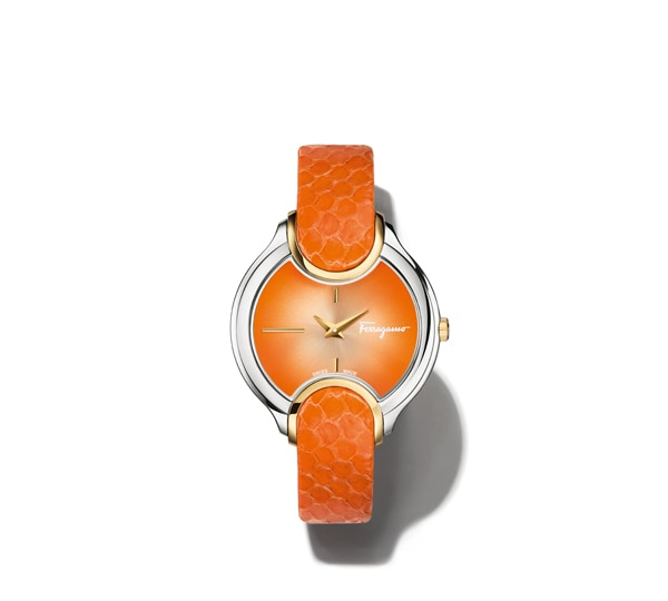 Watch Signature