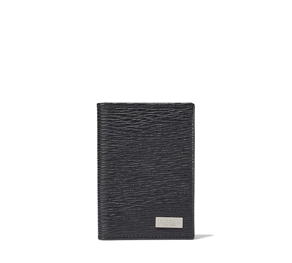 Card Case with ID Window