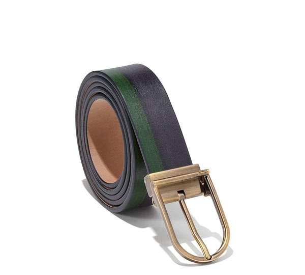 Arc Buckle Belt