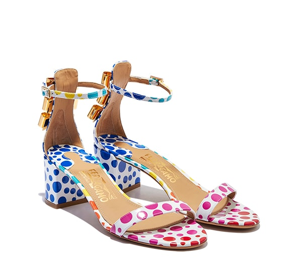Bow Detailed Sandal