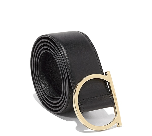 Gancio Sized Belt