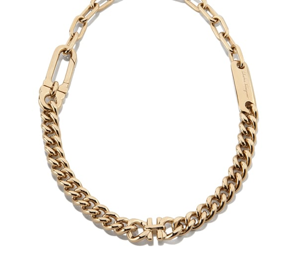 Gancio Choker Necklace