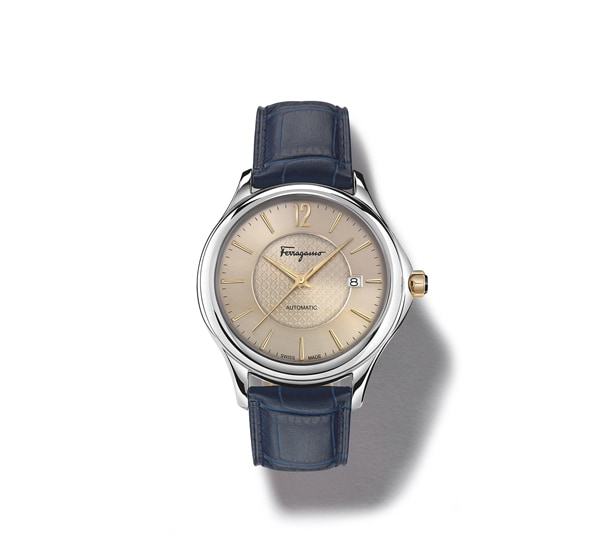 Ferragamo Time Watch