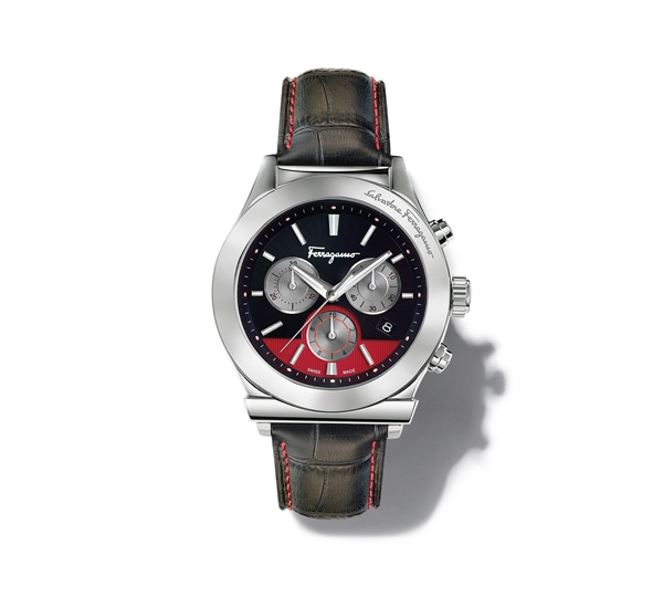 Ferragamo 1898 Watch
