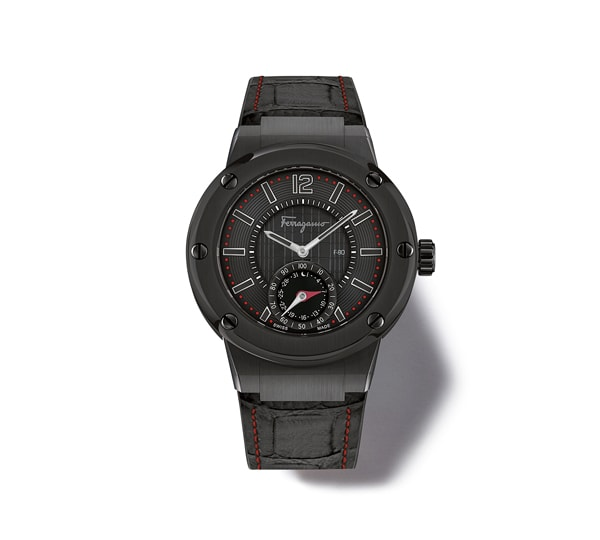 F-80 Motion Watch