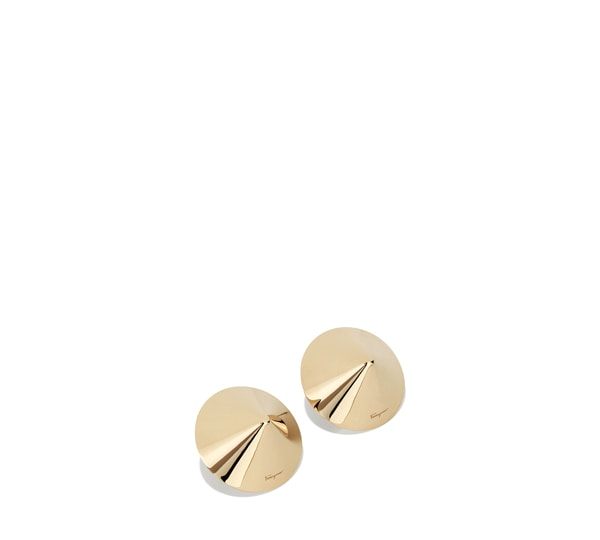 Conical Earrings