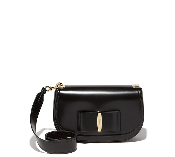Vara Lux Flap Bag