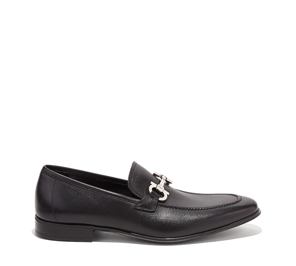 Gancio Bit Loafer