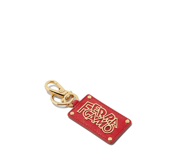 Ferragamo Key Chain