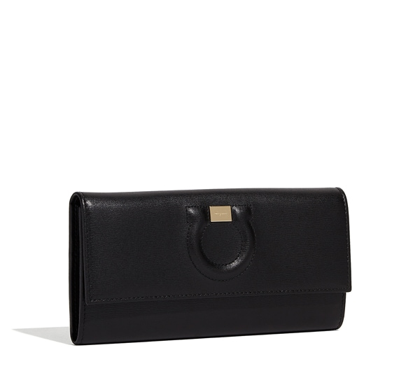 Gancio continental wallet