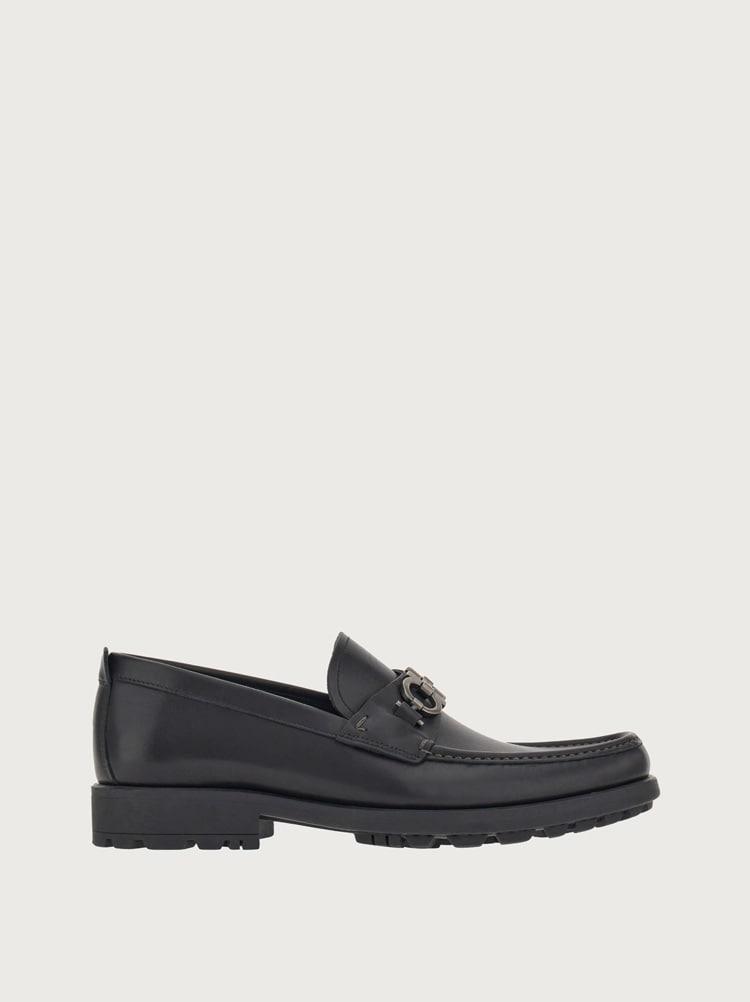 Gancini moccasin - Shoes - Men