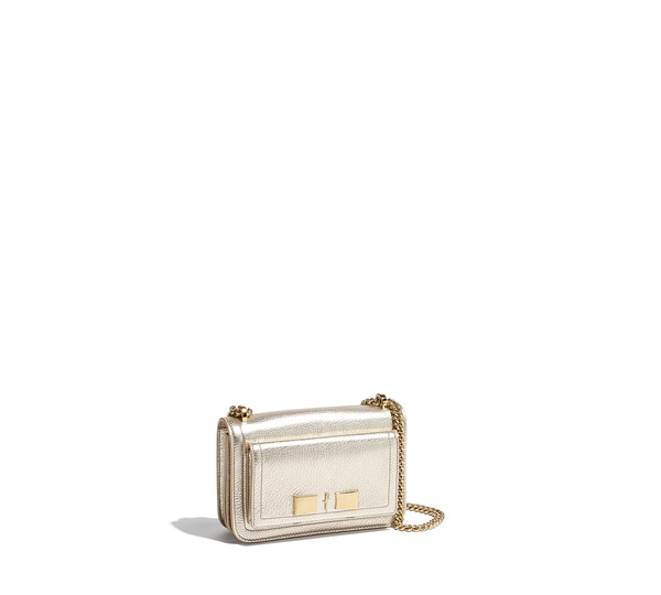 Vara Essential Flap Bag
