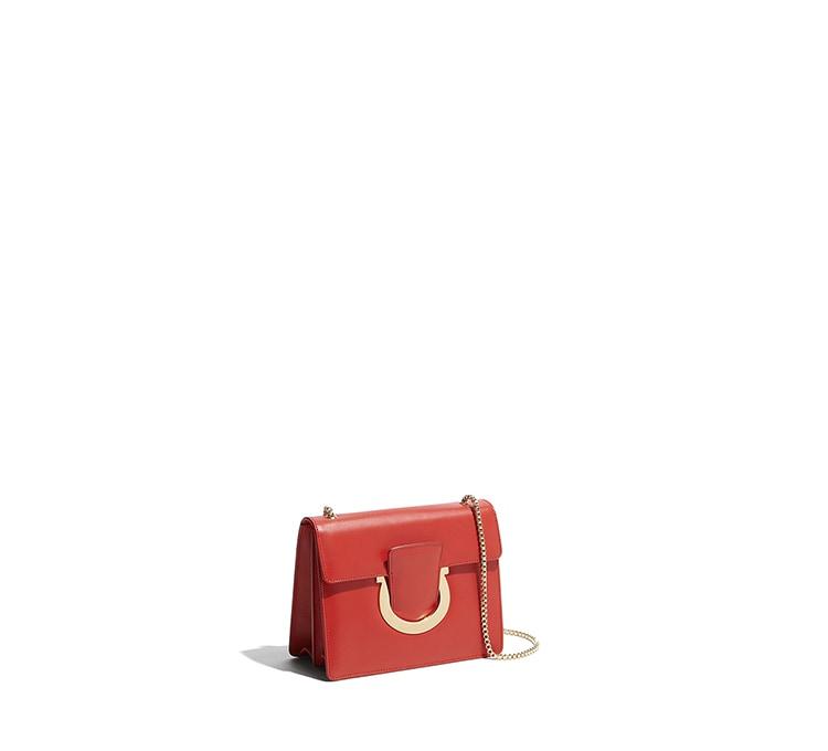 ed461d281 Gancini Flap Bag - Handbags - Women - Salvatore Ferragamo US