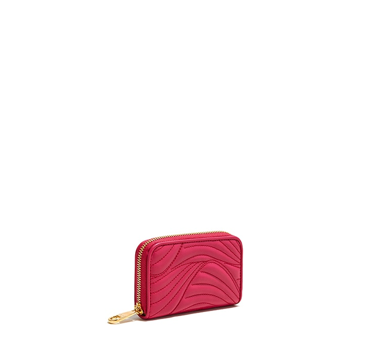 Matelassé  Card Case by Salvatore Ferragamo