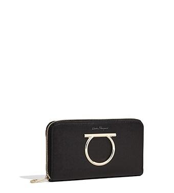 b111806a9c Women's Wallets & Purses | Salvatore Ferragamo US