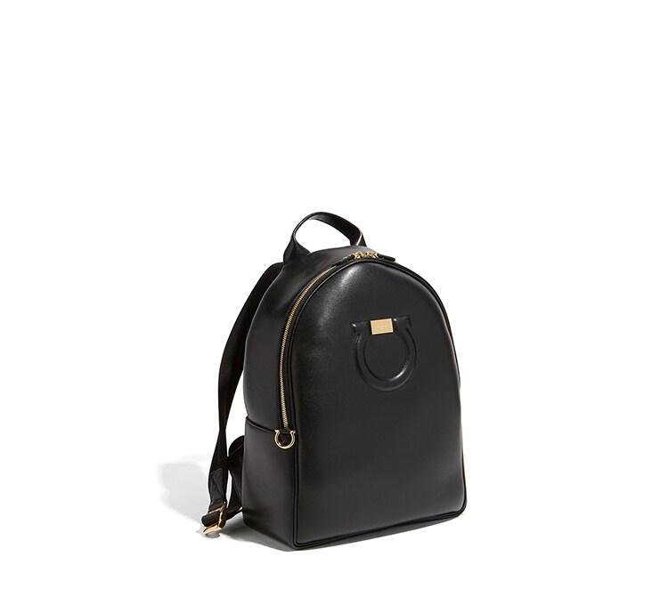 18c6263134db Gancini backpack - Backpacks and Belt Bags - Handbags - Women ...