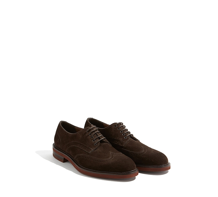 Derby Shoe | Tuggl
