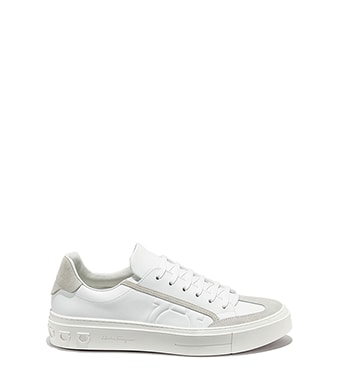 a4822345fb890 Sneakers   baskets pour homme   Salvatore Ferragamo