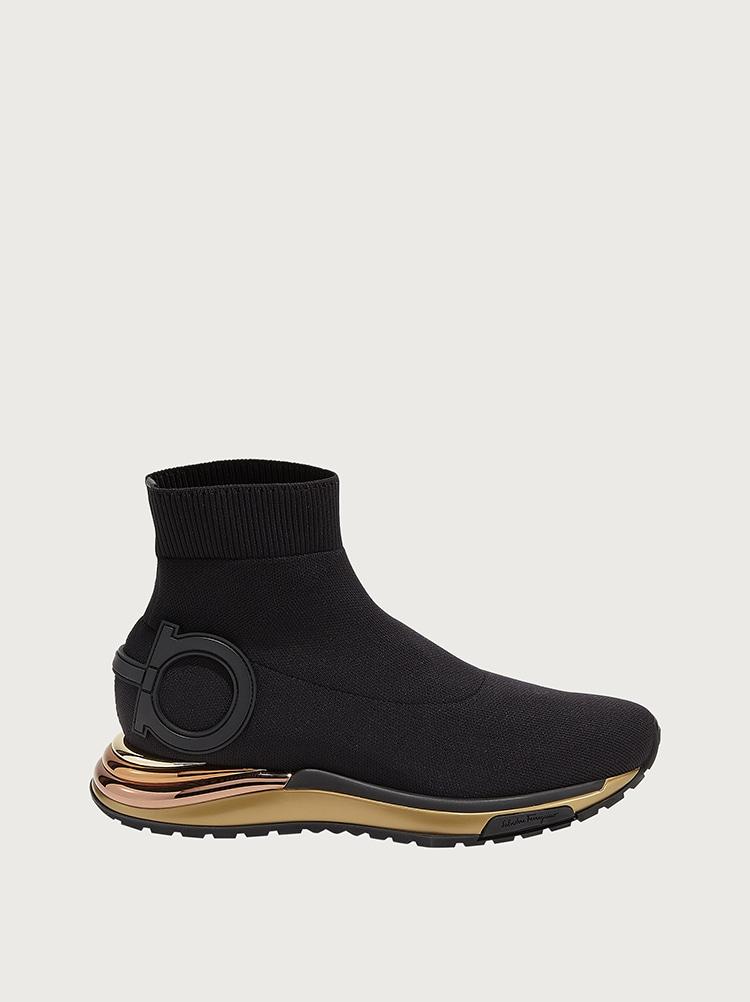Gancini sneaker - Shoes - Women
