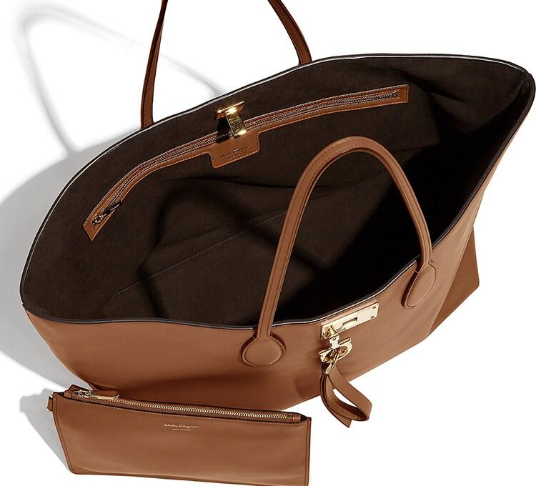 Ferragamo Studio手提袋圖像4