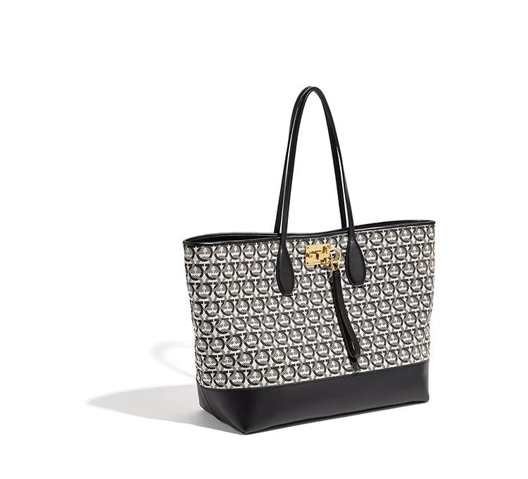 Ferragamo Studio Bag Tote Handbags