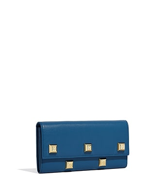 04997b2bc0 695 Gancini Continental wallet ADD TO SHOPPING BAG ADD TO BAG.   750  Continental ...
