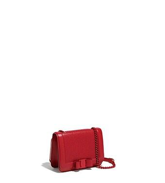 Vara Bow Flap Bag