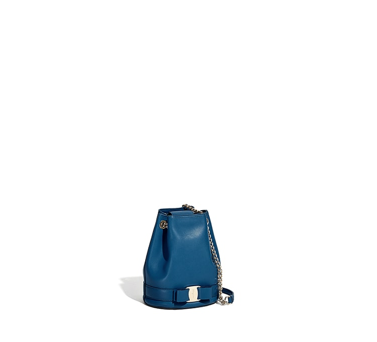 Vara bow bucket bag - Shoulder Bags and Hobos - Handbags - Women ... 4a0c9f01c0efb
