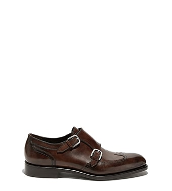 e8a929c82f9 Zapatos con hebilla para hombre
