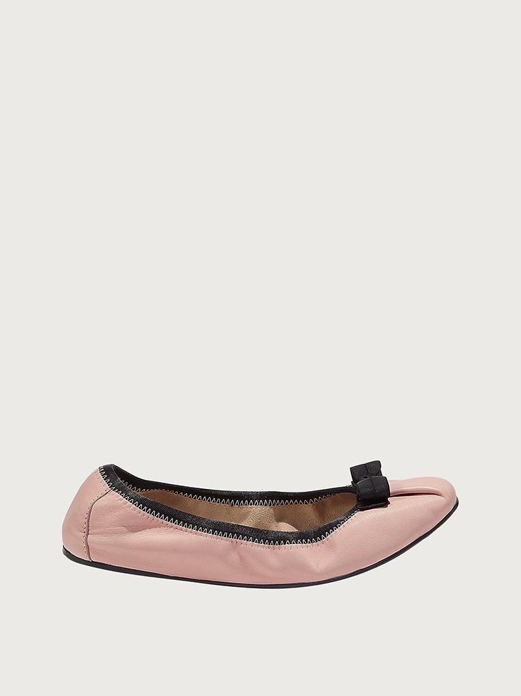 Ballet Flat - Shoes - Women - Salvatore