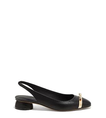 731027fd570 Vara Bow slingback shoe