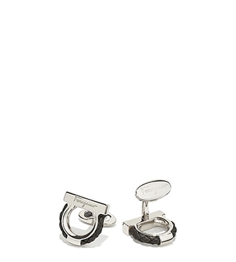 b993641d7219 Cufflinks & Tie Bars | Salvatore Ferragamo US