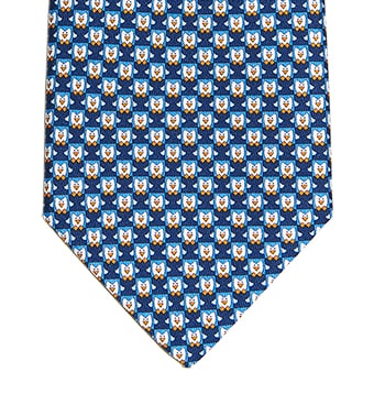 485e597899eb 190 Penguin print tie ADD TO SHOPPING BAG ADD TO BAG. $ 190 ...